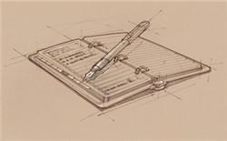 设计企业论文